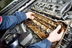 Ремонт дизельных двигателей для грузовиков в Екатеринбурге - ПРОТРАК